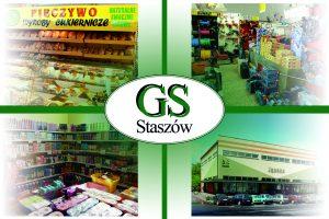 GS Staszów